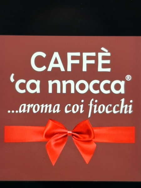 Caffe ca nnocca srl