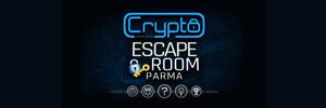 crypto escape room parma