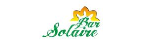 Bar Soleire