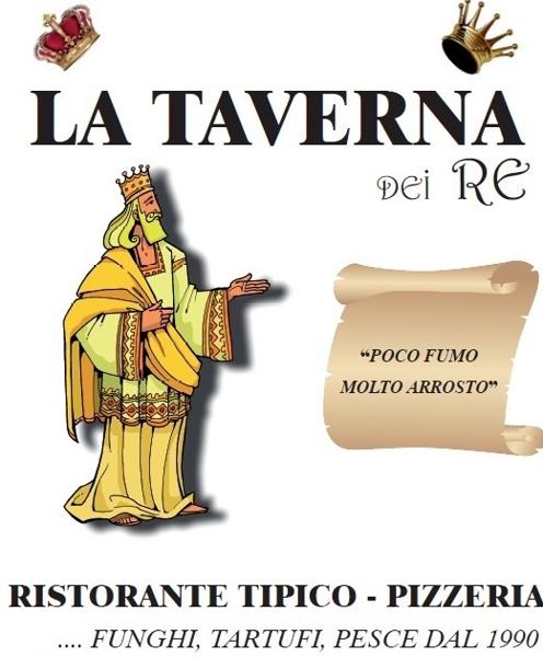 Ristorante taverna dei Re