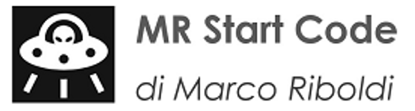 MR Start Code
