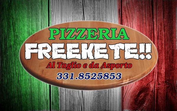 Pizzeria Freekete