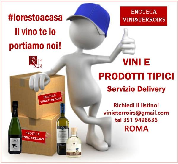 Enoteca Vini e Terroirs