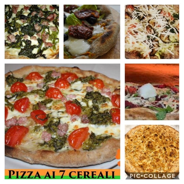 Made in Sud Pizzeria