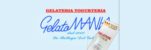 Gelateria Gelatomania