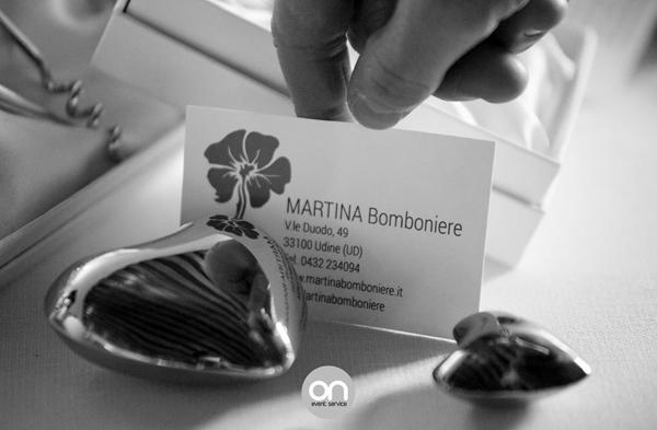 Martinabomboniere