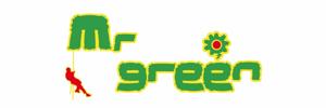 Mr Green di Ottavio Mozzoni