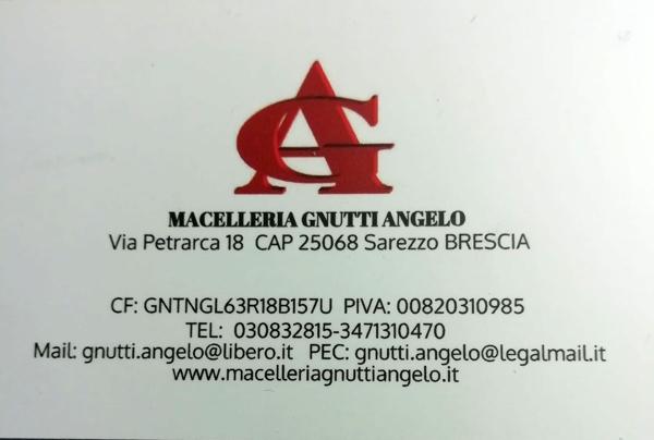 Macelleria Gnutti Angelo
