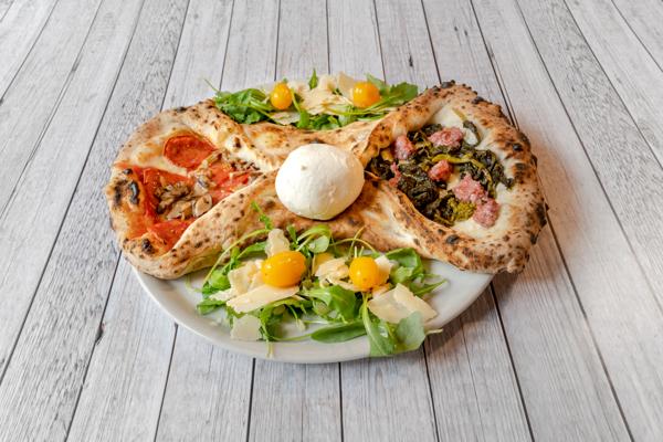 Pizzeria 'L'Arciere'