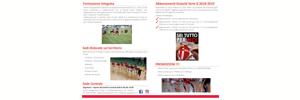Calcio Padova C5, accademia di formazione di calcio a 5 per calciatori moderni