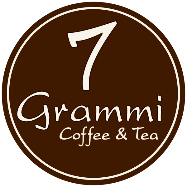 7 Grammi Coffee & Tea