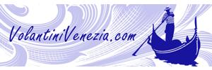 Volantini Venezia