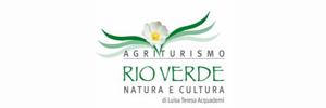 Agriturismo rio verde natura e cultura