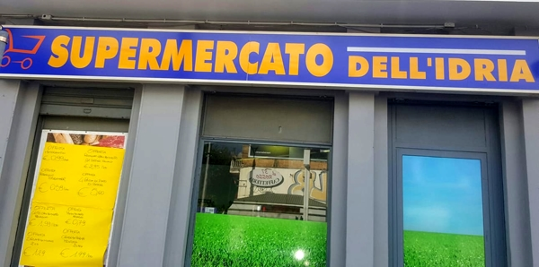 Supermercato Dell'Idria