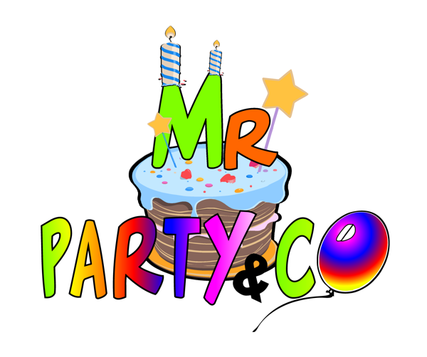 Mr Party e Co