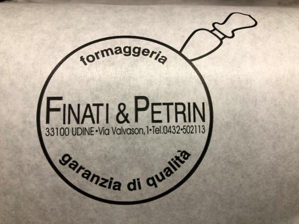 Formaggeria Finati e Petrin