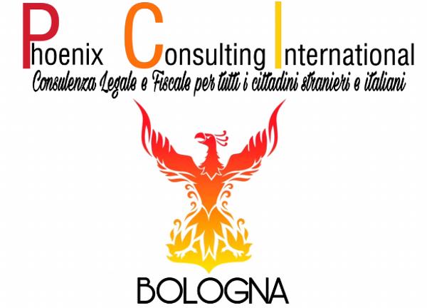 Phoenix Consulting International di Patrichi Elena Adina