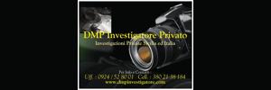 dmp detective privato investigazioni private