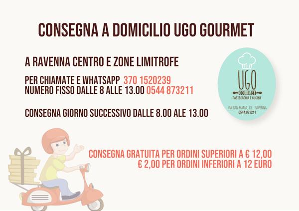 Ugo gourmet