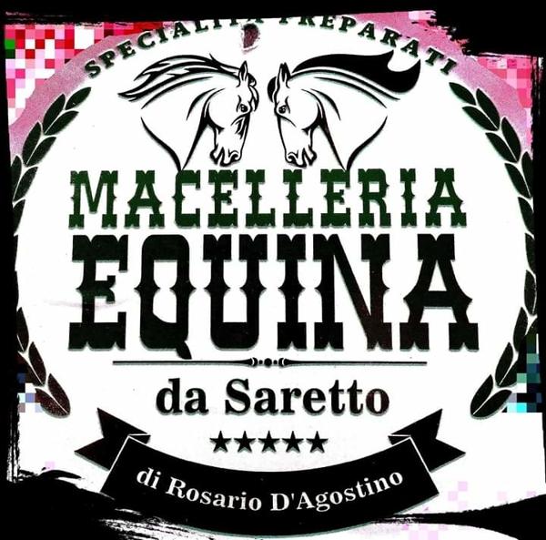 Macelleria equina 'da Saretto'