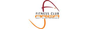 Palestra Fitness Club Area Sport
