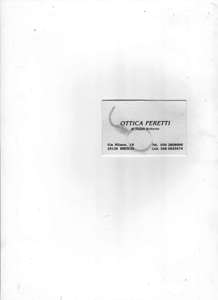 Ottica Feretti