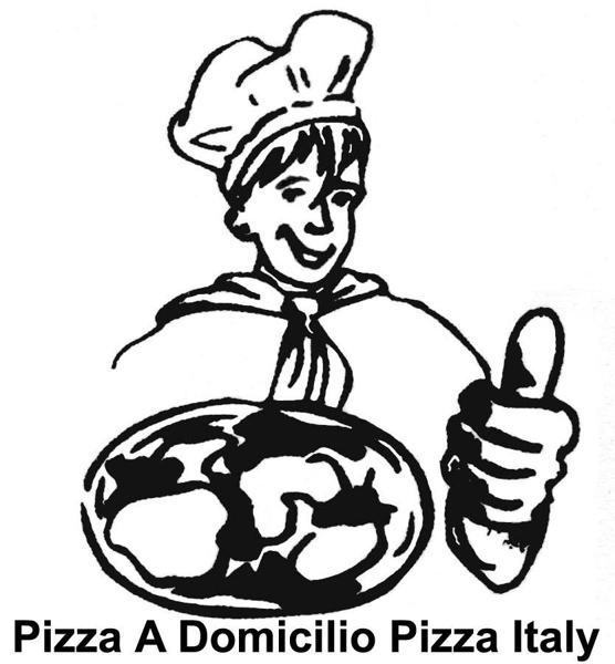 Pizza a Domicilio Pizza Italy