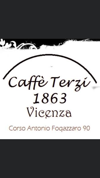 Caffe' Terzi - consegna a domicilio pizze, frittura mista di pesce, bibite