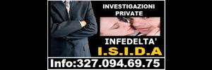 Agenzia investigativa Isida