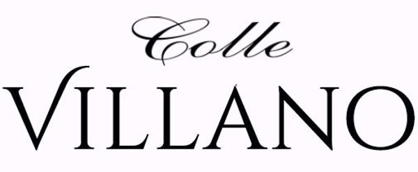 Colle Villano vini