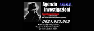 Agenzia investigativa Gruppo Isida