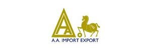 AA Import Export